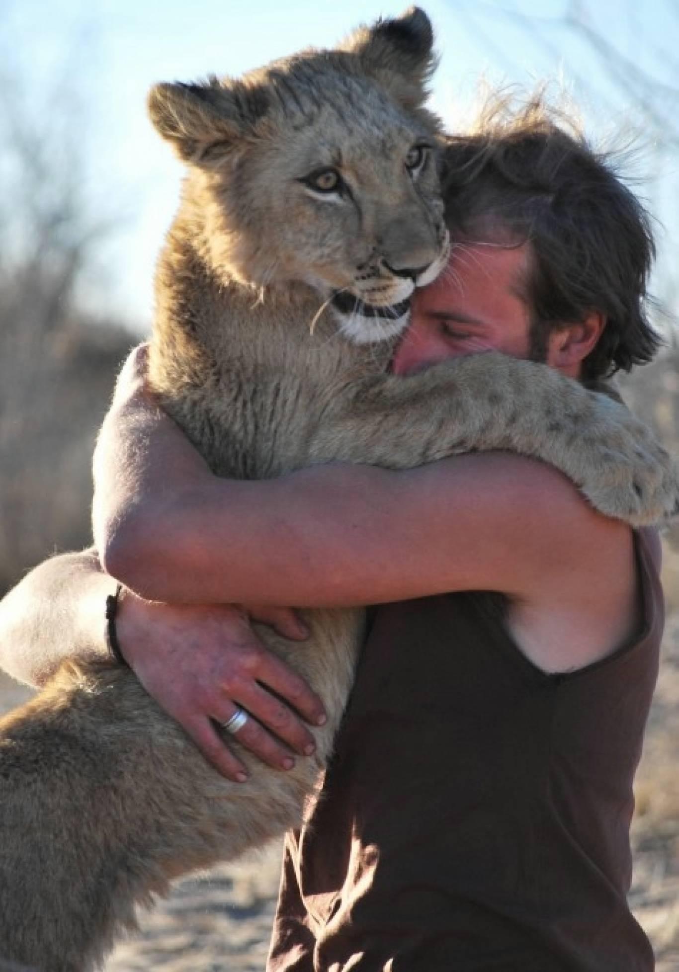 З нагоди Дня святого Валентина Рівненський зоопарк проводить акцію