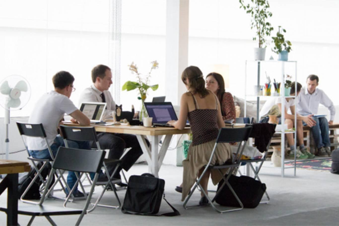 Конкурс бізнес ідей для рівненської молоді
