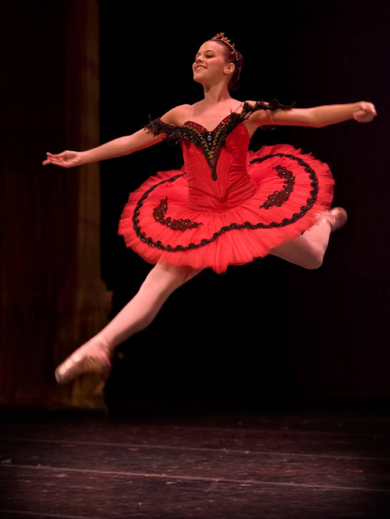 Гала-концерт в Національній опері до Міжнародного жіночого дня