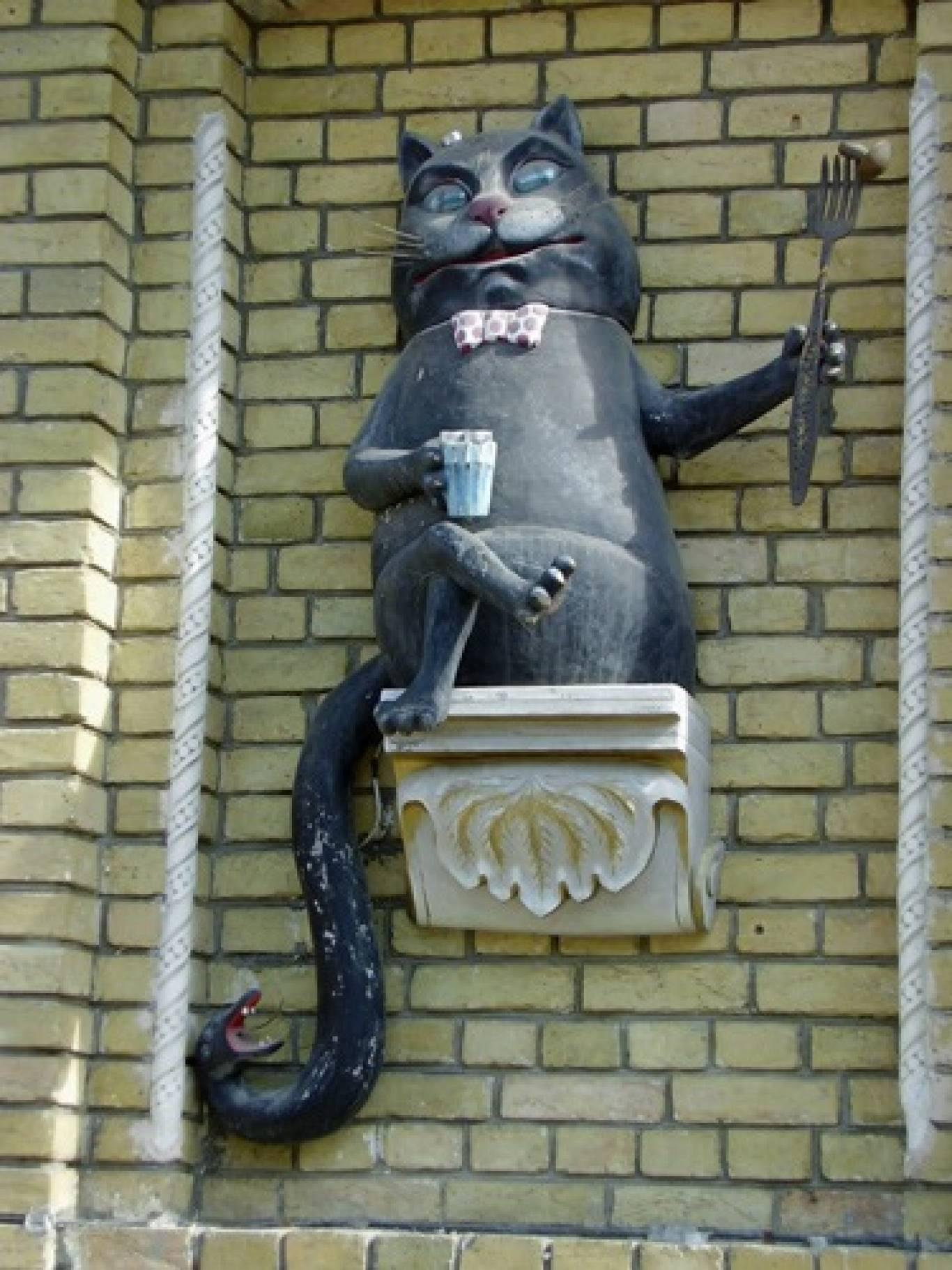 На «Ніч в музеї Булгакова» запрошує спільнота «Интересный Киев»