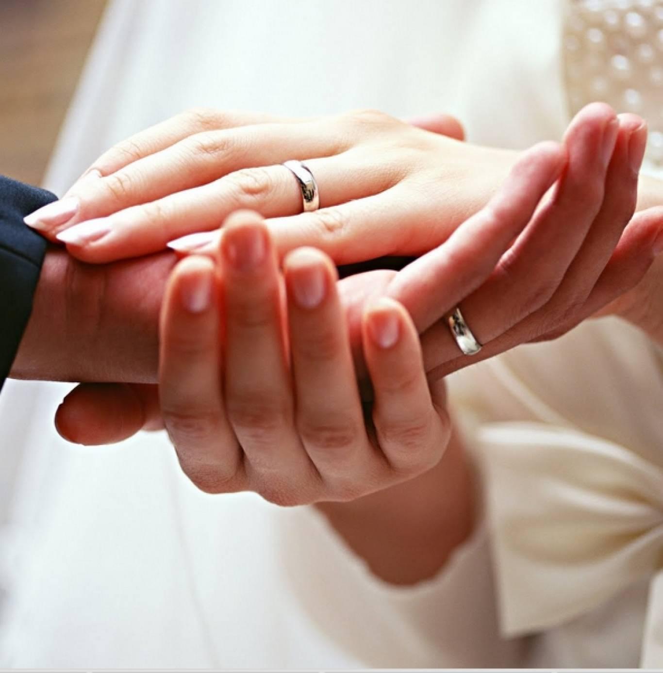 Одружуйся та вигравай призи