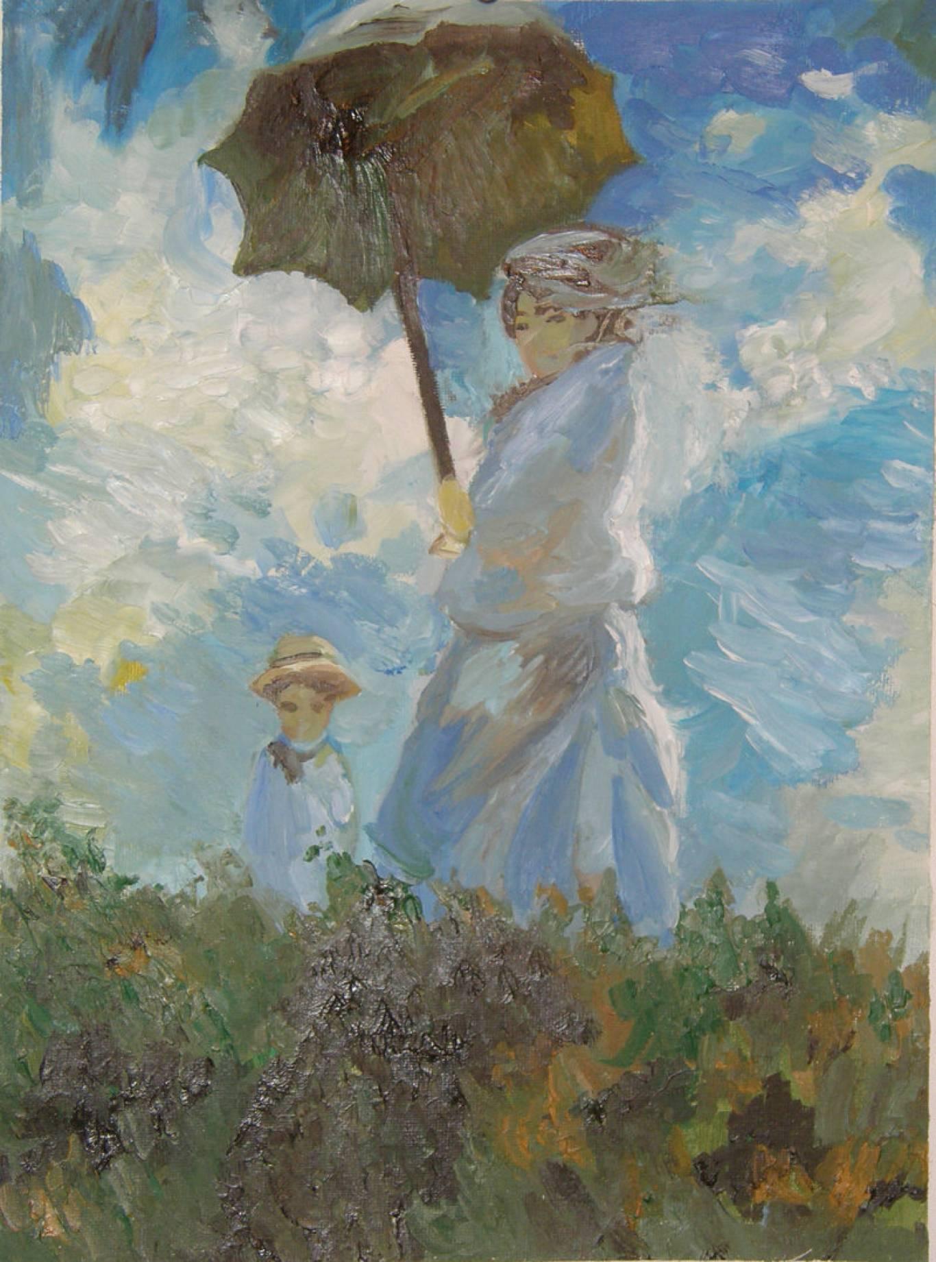 Уроки живопису та майстер-класи з декорування у Студії Vostrykh Gallery