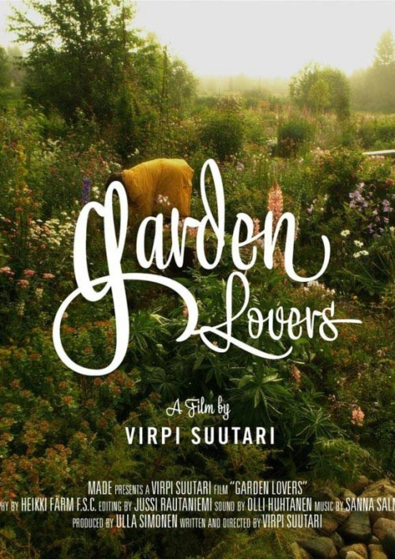 """""""Закохані в садах"""""""