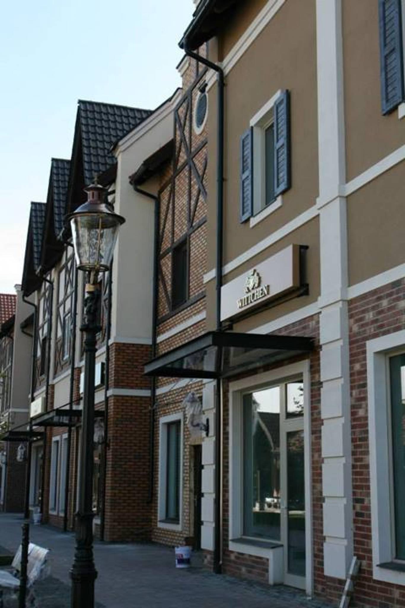 Голандський уік-енд в аутлет-містечку «Мануфактура»