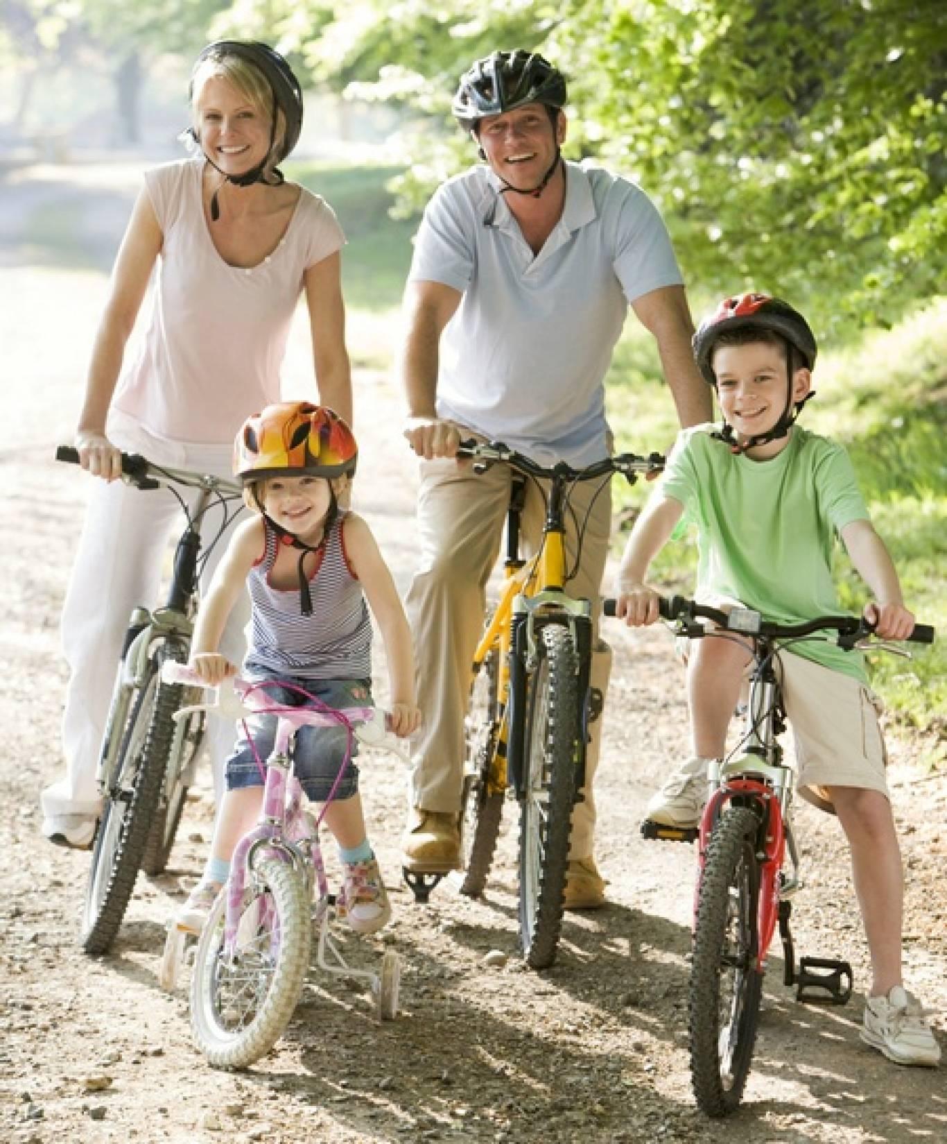 Магазин «Байкмотив»: відкрито «Прокат велосипедів»