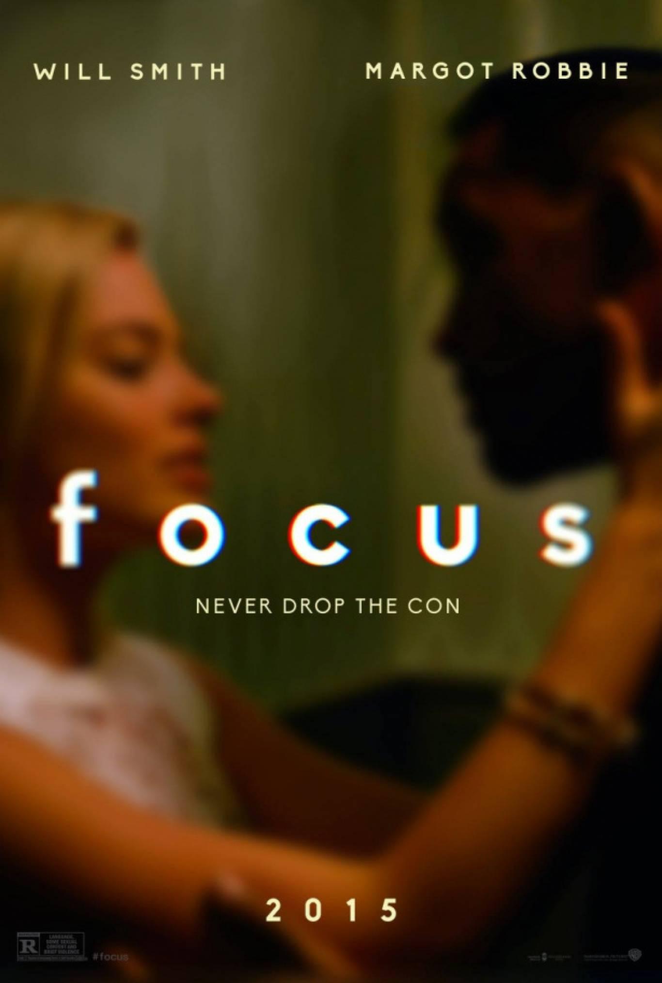 Дізнайся в чому фокус