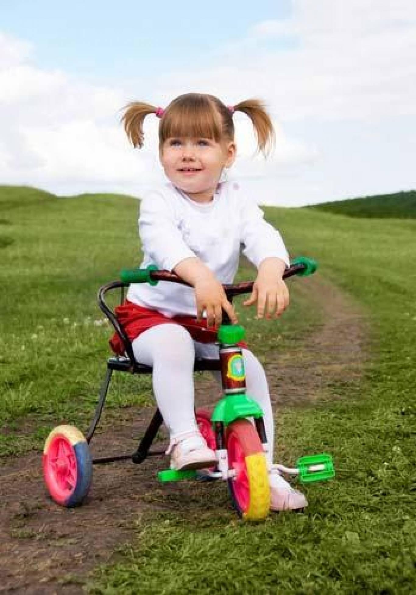 Дитячі велоперегони «Дивогонка-2015»