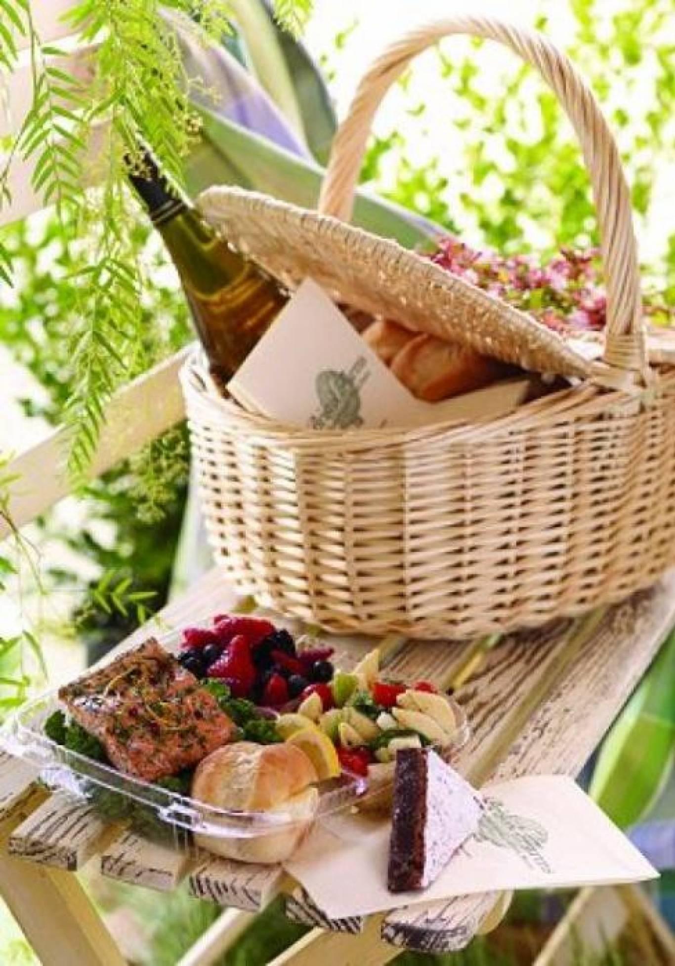 Пікнік Kiev Sunday Breakfast у парку Тараса Шевченка