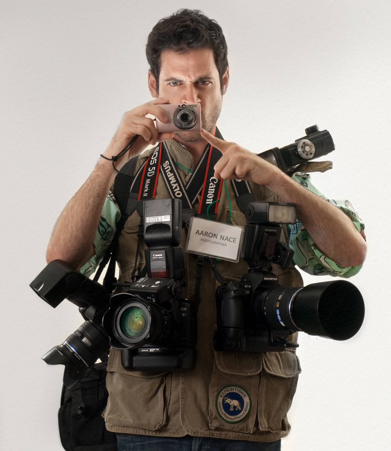 Відкриття фотовиставки World PressPhoto15