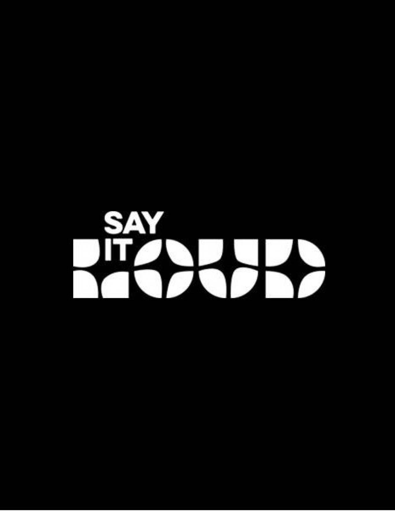 Концерт гурту зі Львова Say It Loud