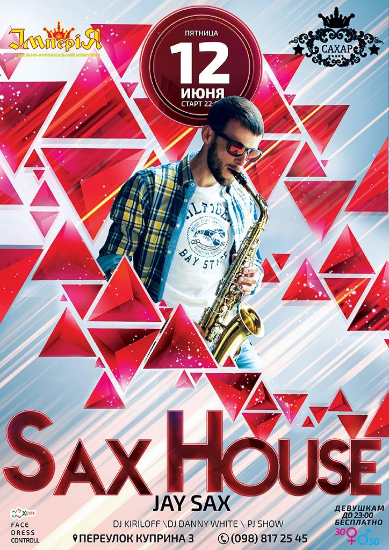 Sax House
