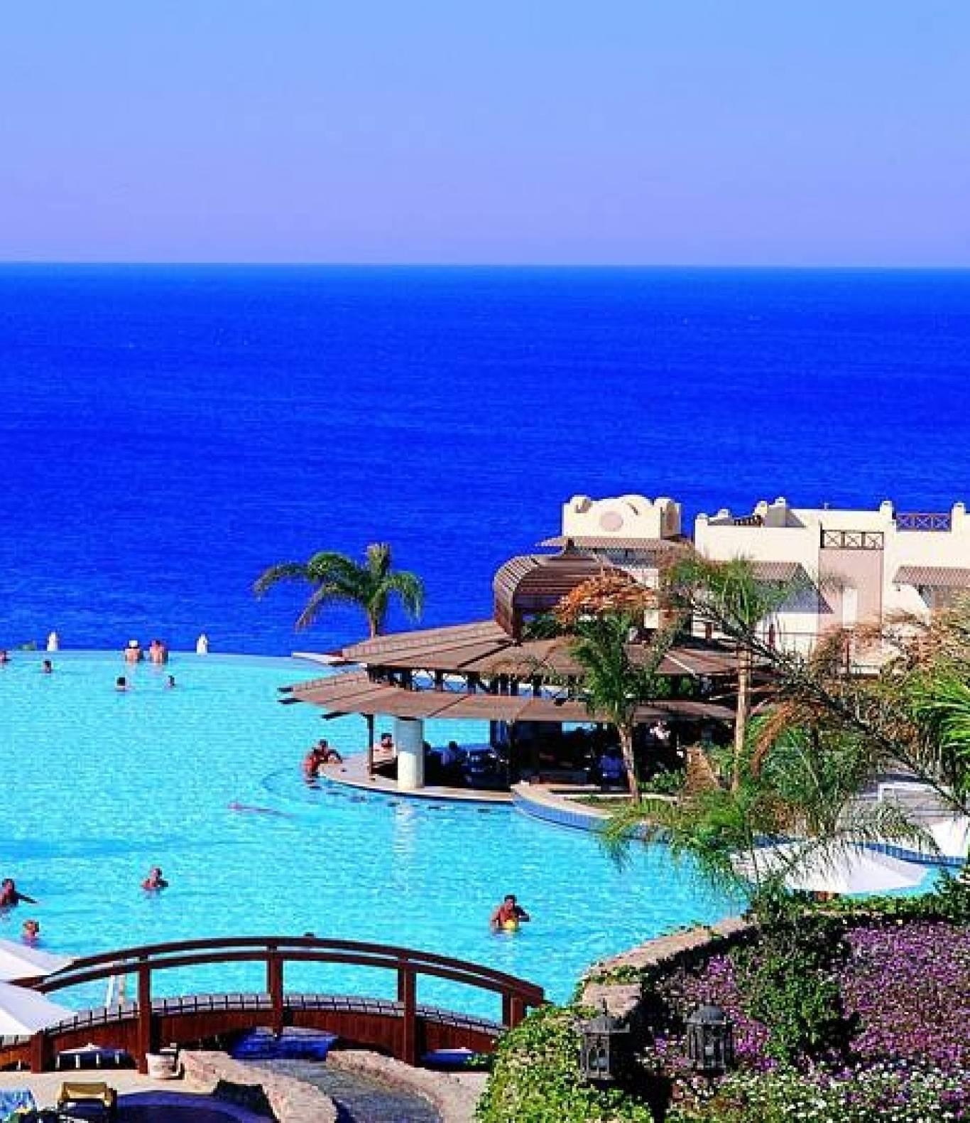 Горящий тур Египет, Шарм Эль Шейх, Domina Coral Bay Aquamarine Pool 5
