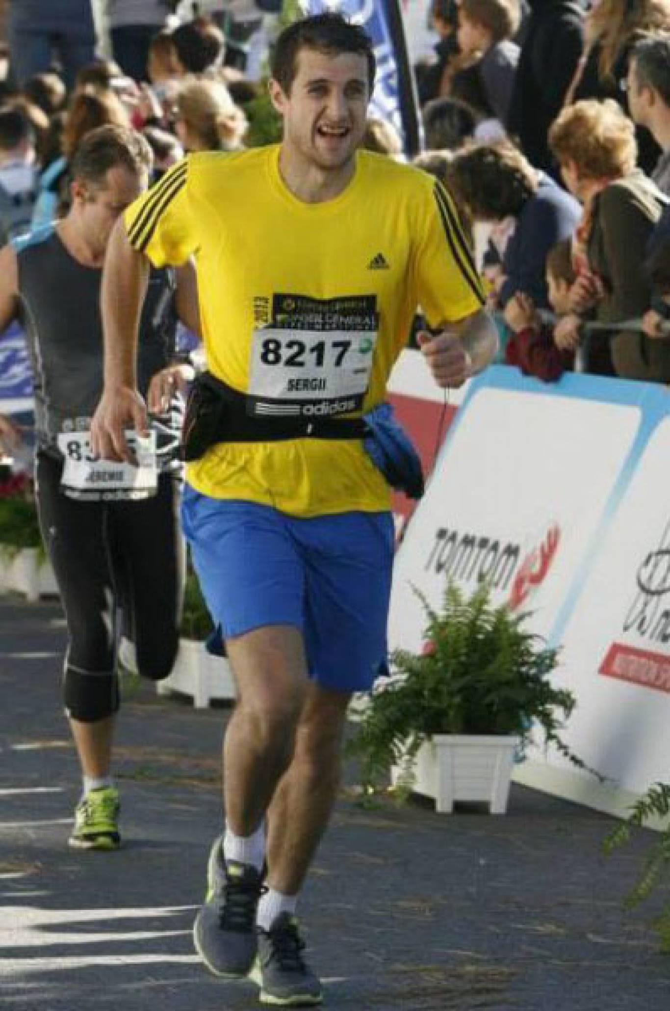 Перший міський Пробіг Kyiv Night Run та вечірні тренування до Пробігу