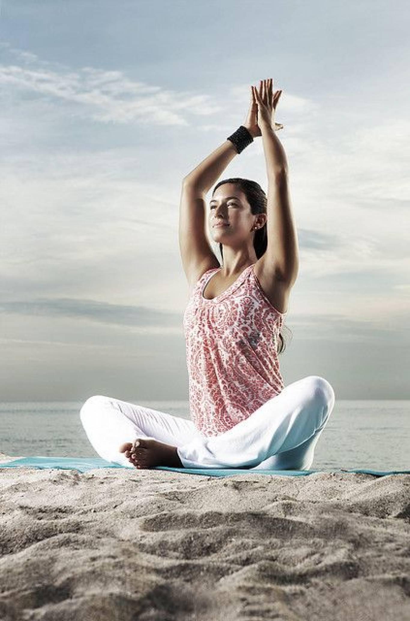 Міжнародний фестиваль Йоги та Ведичної культури VEDALIFE на Трухановому острові