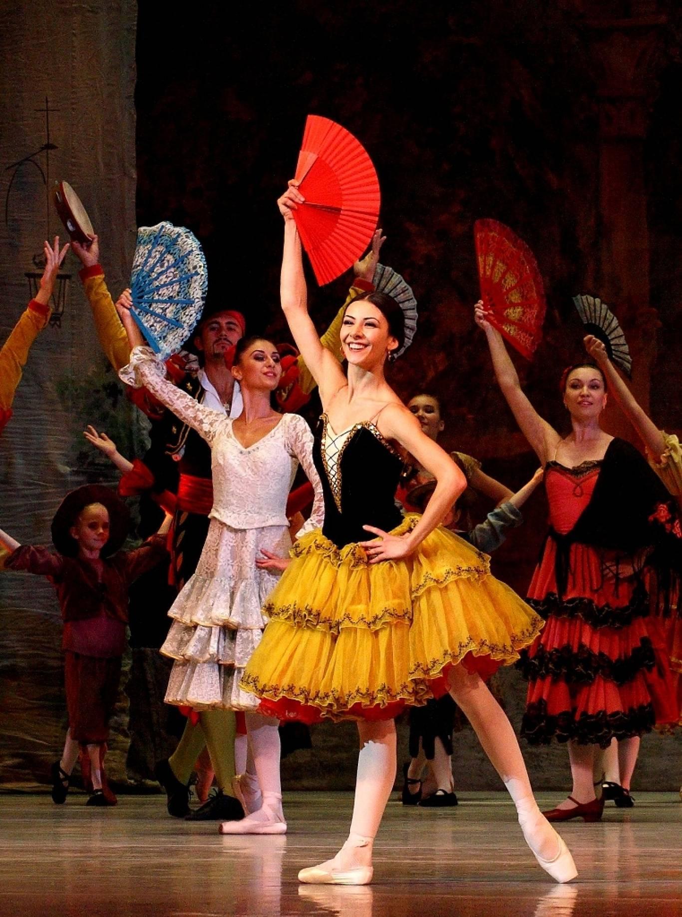 ГАЛА-концерт на честь завершення театрального сезону у Національній опері України