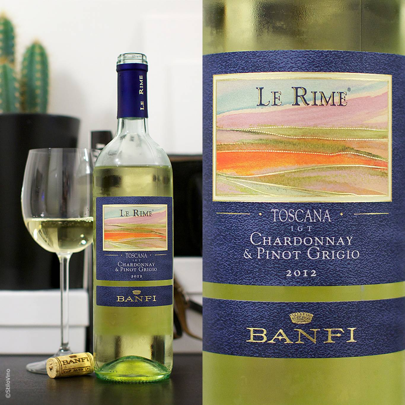 Лекція-дегустація італійських вин Pinot Grigio