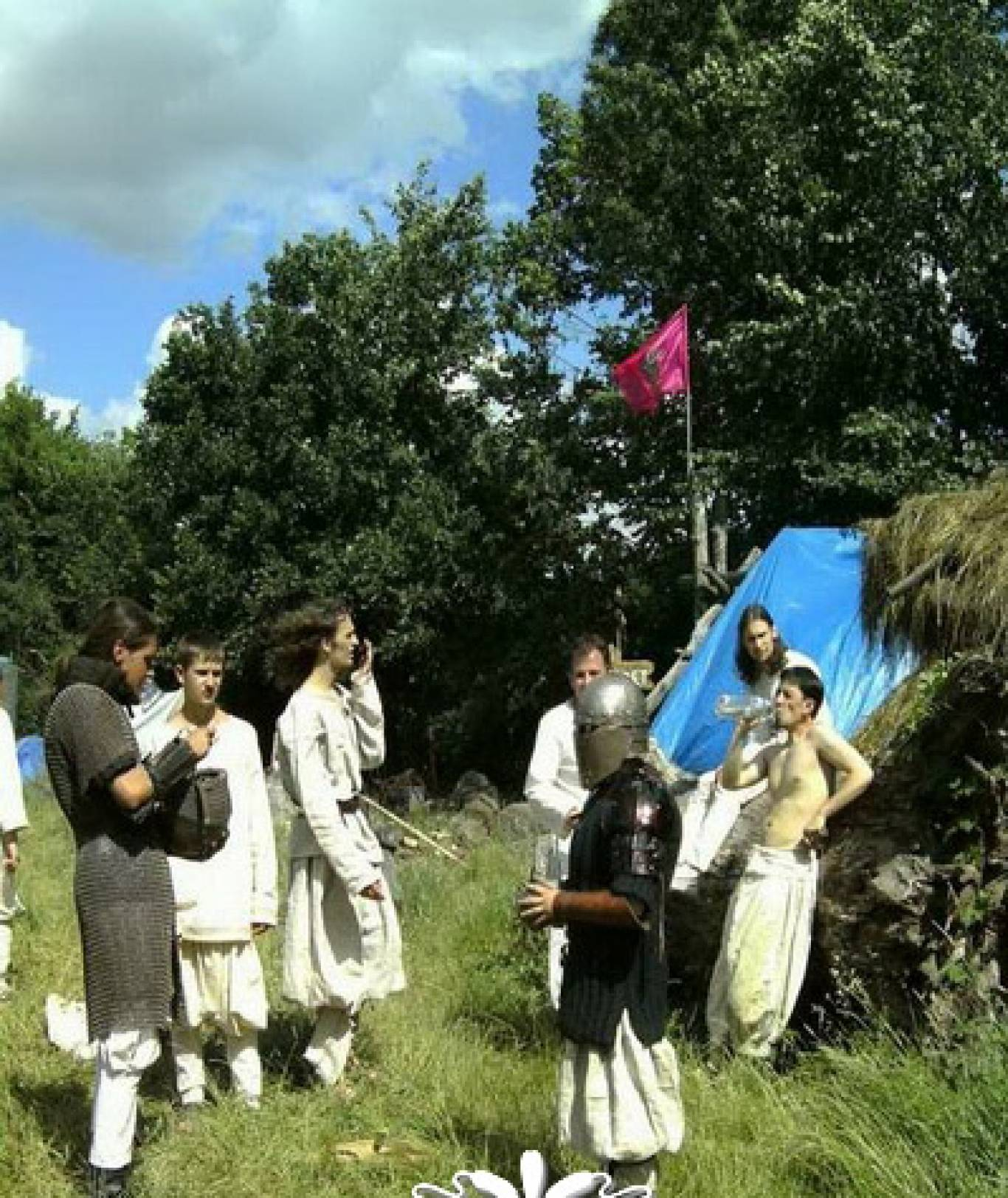 Творчий фестиваль «Млиноманія»