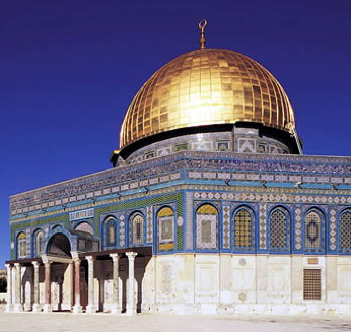 """Экскурсионно-паломнический тур """"Новый  год  в Израиле"""""""