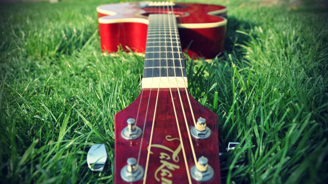 Музична медитація під супровід гітари
