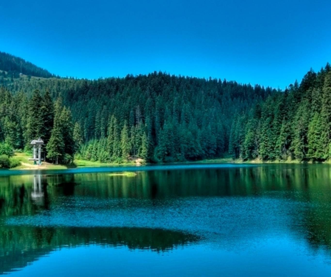 Шацькі озера на День Незалежності, 22-24 серпня