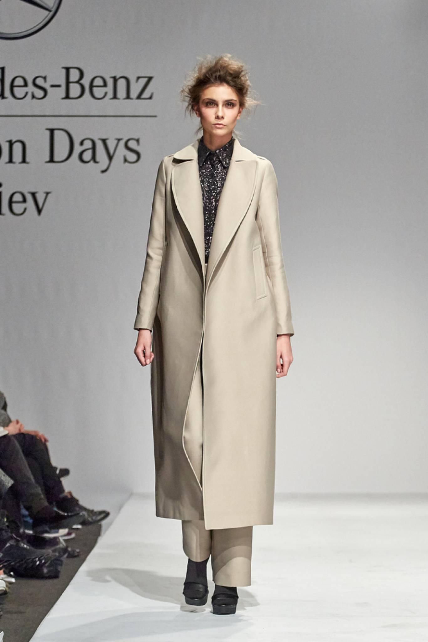 Тиждень моди Mercedes-Benz Kiev Fashion Days