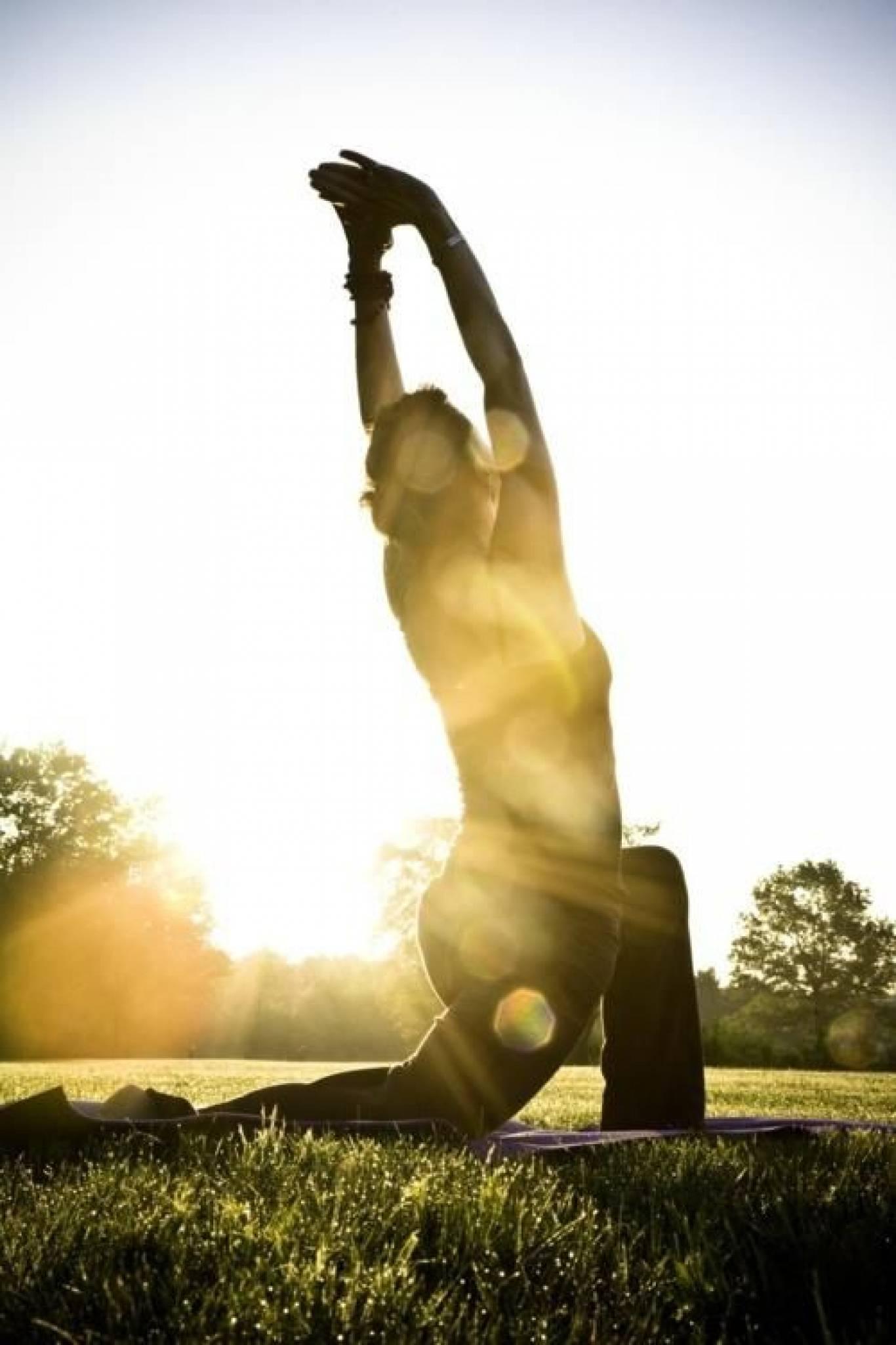 Фестиваль здоров'я, краси та спорту «Жити здорово!»