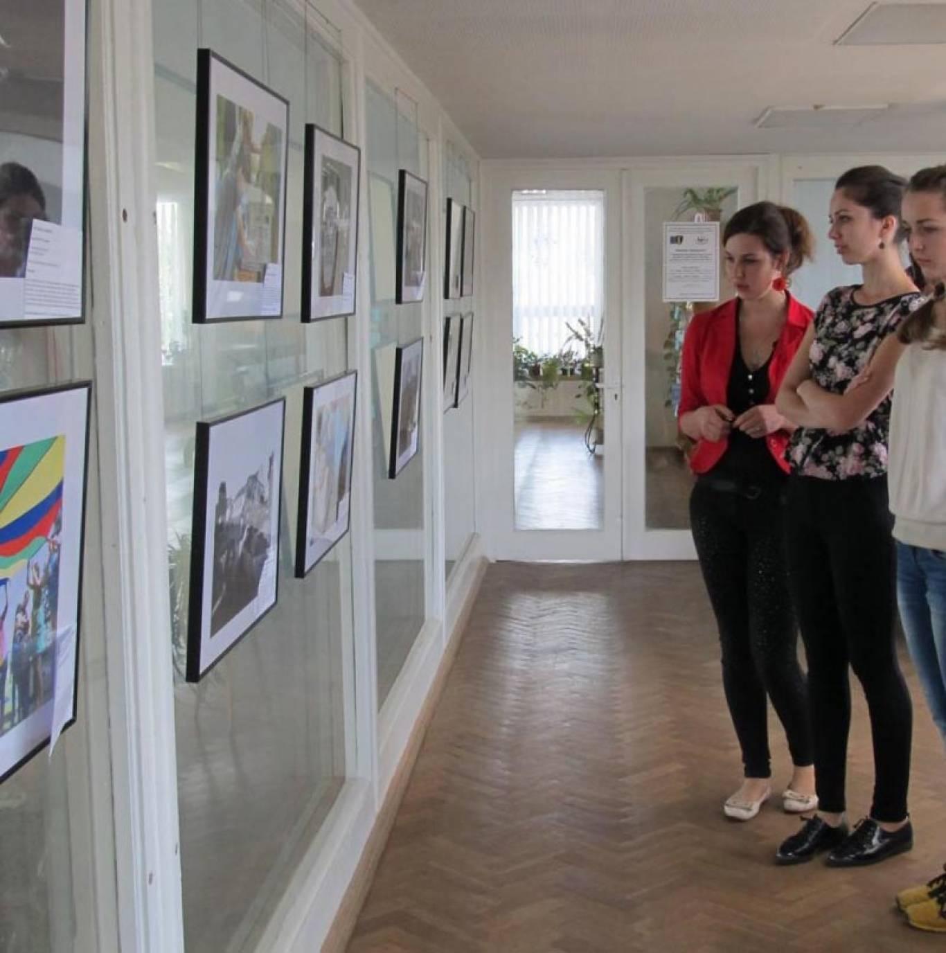 """Виставка """"50 українських винаходів, які Україна подарувала світу"""""""