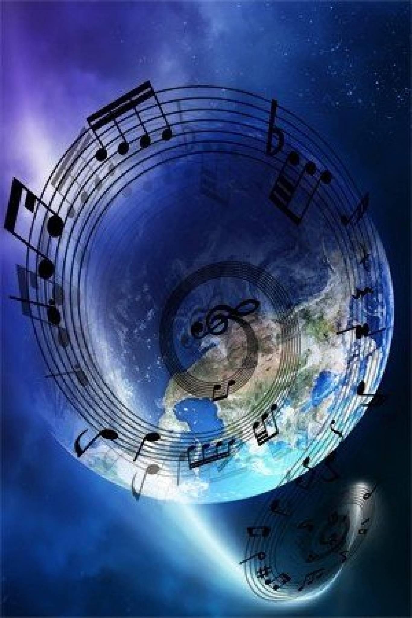 Концертна програма United by Music for a Better World