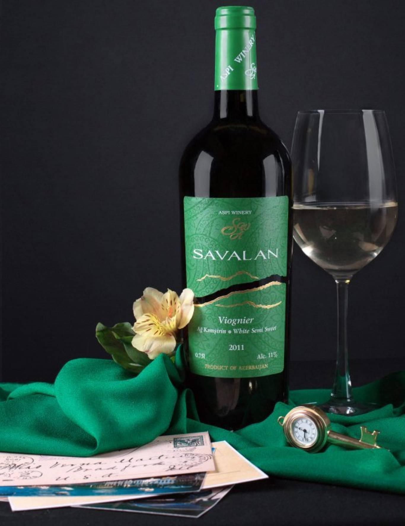 Лекція-дегустація французських білих вин Віонье