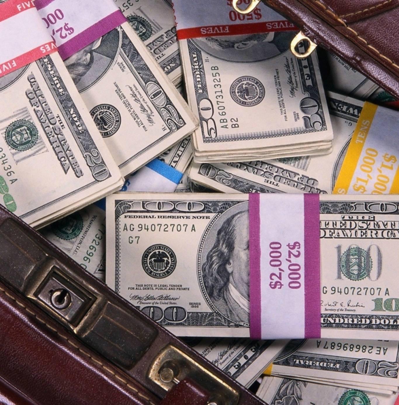 Тренінговий курс про гроші «Счастье не в деньгах, а в СВОБОДЕ их тратить»