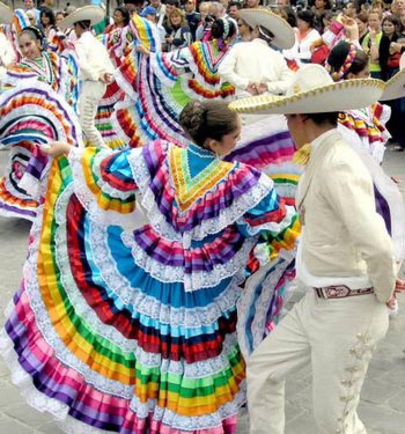 Дні Мексики в Києві: мексиканська кухня та музично-розважальна програма