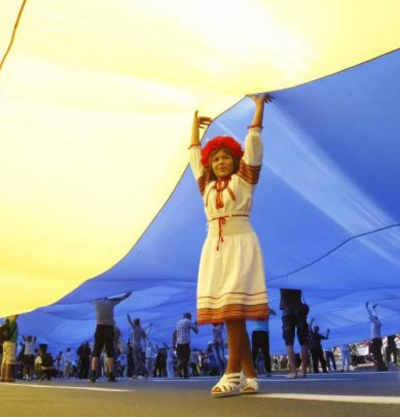 День Луганська у Києві: відзначаємо 220 років