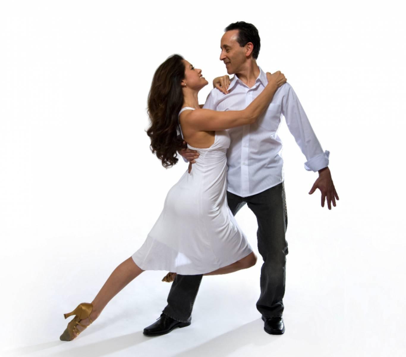 Романтическая, танцевальная уют-пати