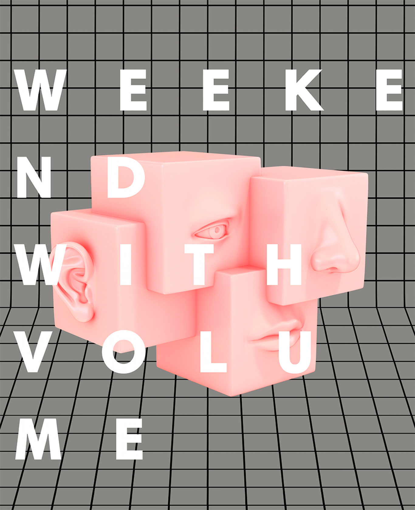 WEEKEND WITH VOLUME