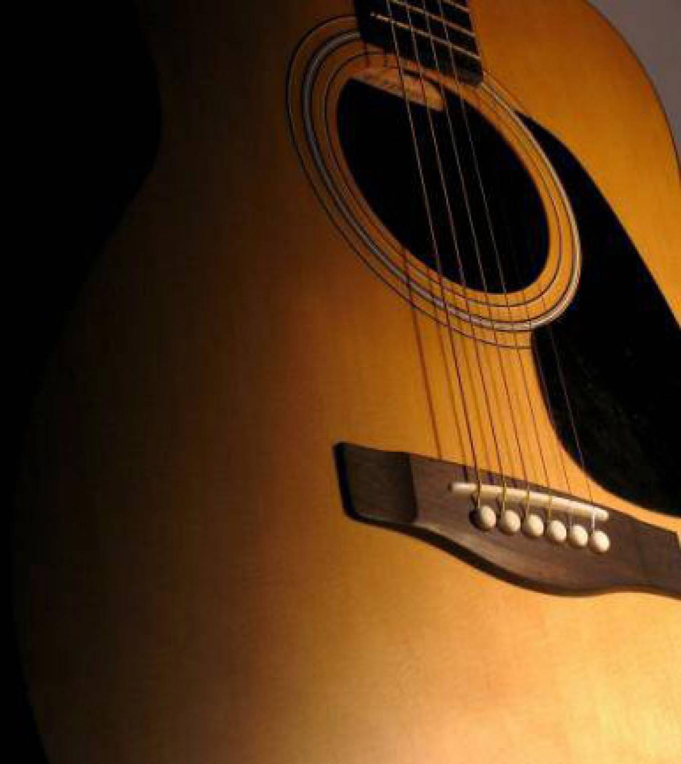 Міжнародний фестиваль гітарної музики «Київ-2015» у Національній філармонії