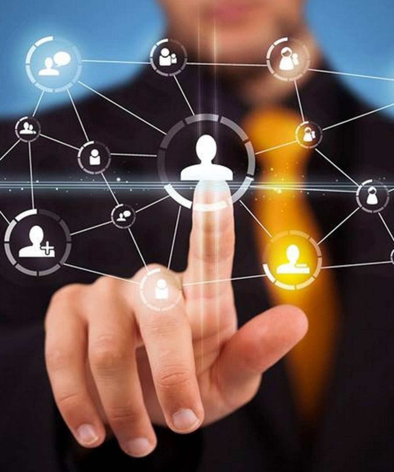 Семінар «ProДвижение в социальных сетях»