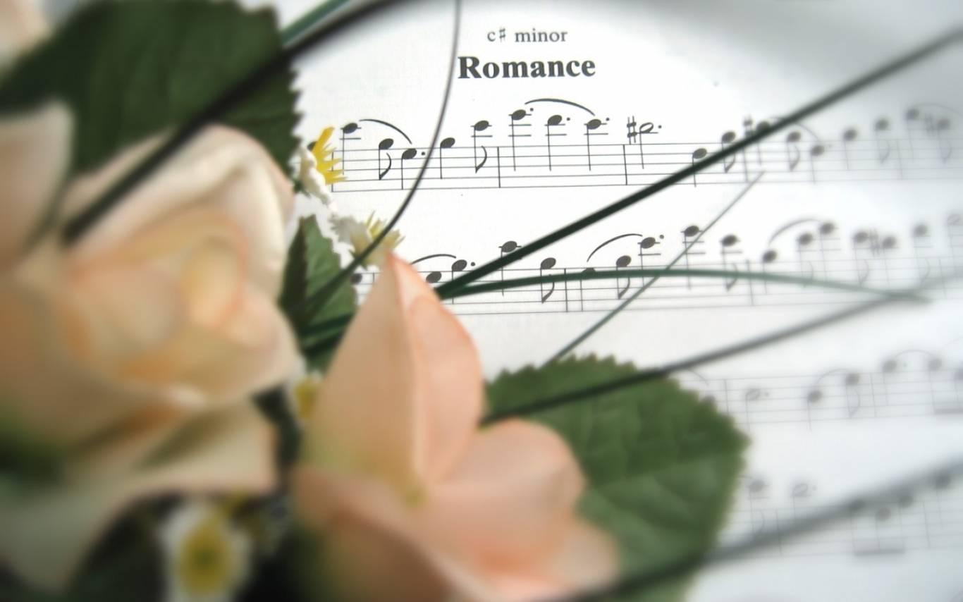 """Концерт """"Вечір романсу"""""""