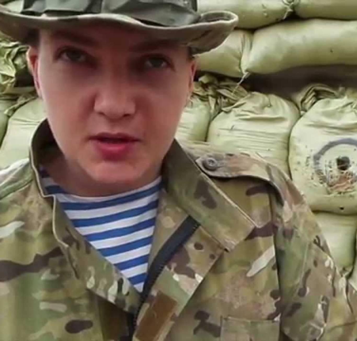 """Документальний фільм """"Наша Надія"""""""