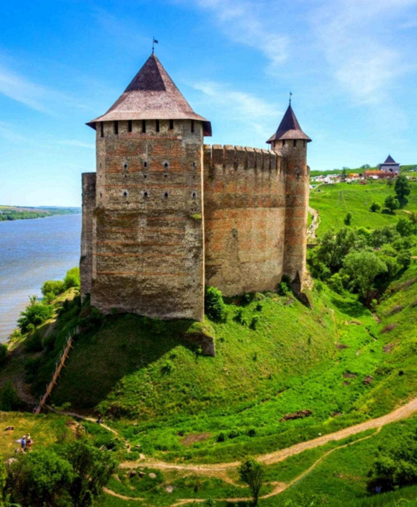 Новогодняя екскурсия «Средневековая сказка Украины»