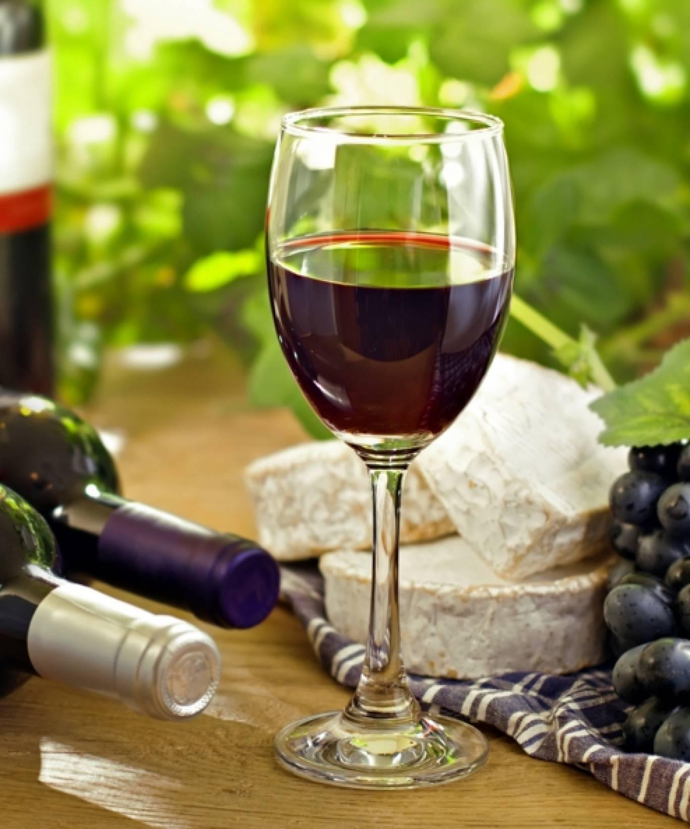 Дегустація вин ТМ Grandes Vinos