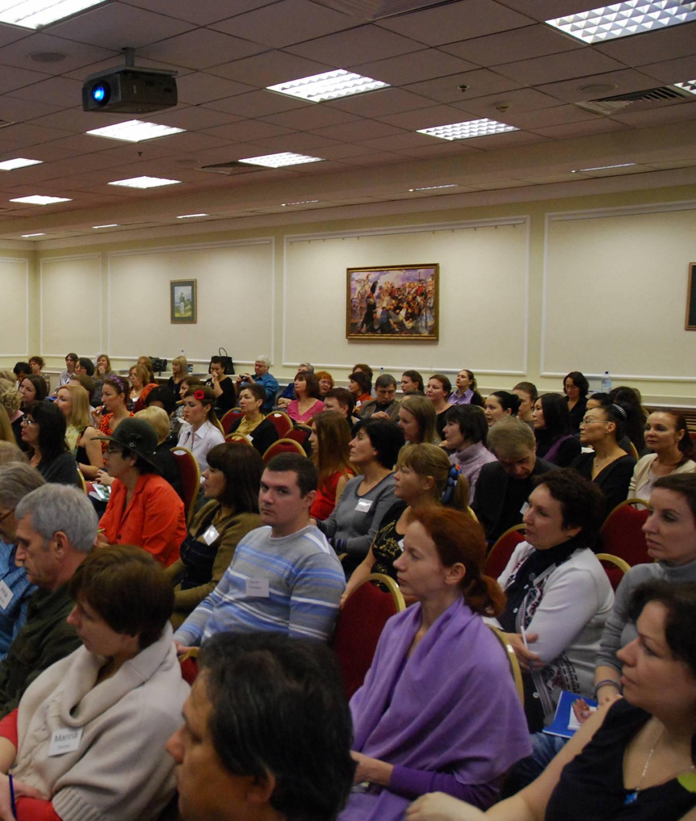 Семінар «Шляхи відновлення Донбасу. Захист прав внутрішньо переміщених осіб»