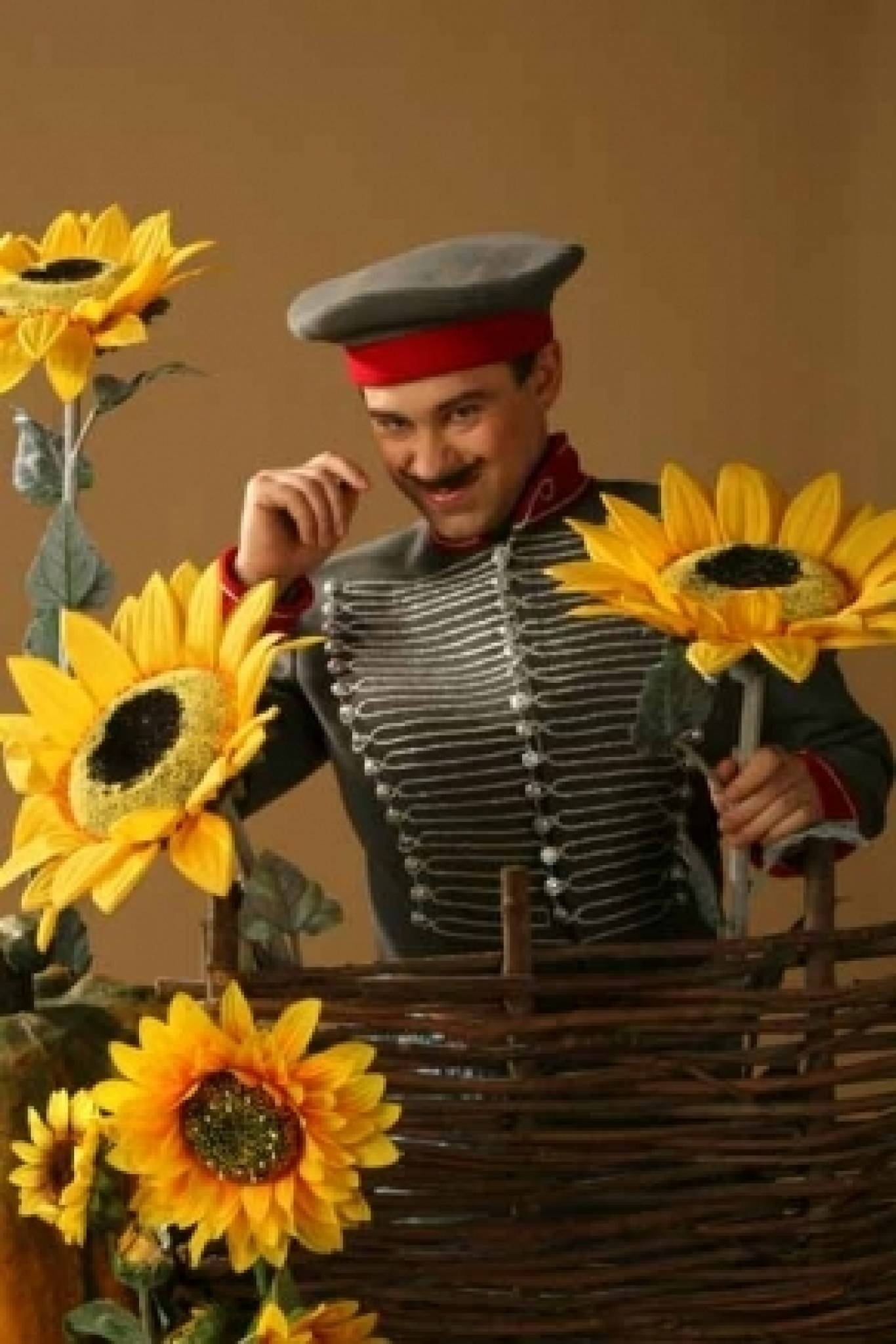 "Музична комедія ""ШЕЛЬМЕНКО-ДЕНЩИК"""
