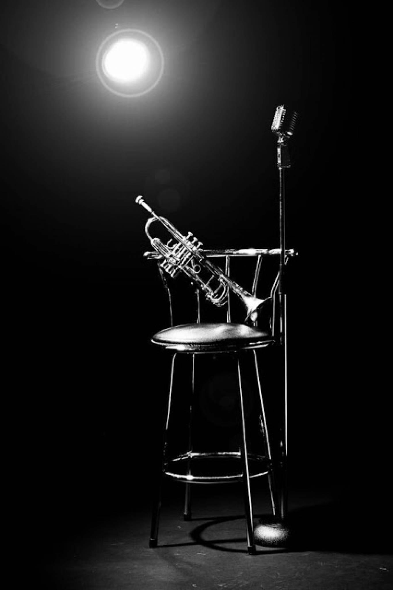 Джазовий концерт в кав'ярні Coffee jazz bar