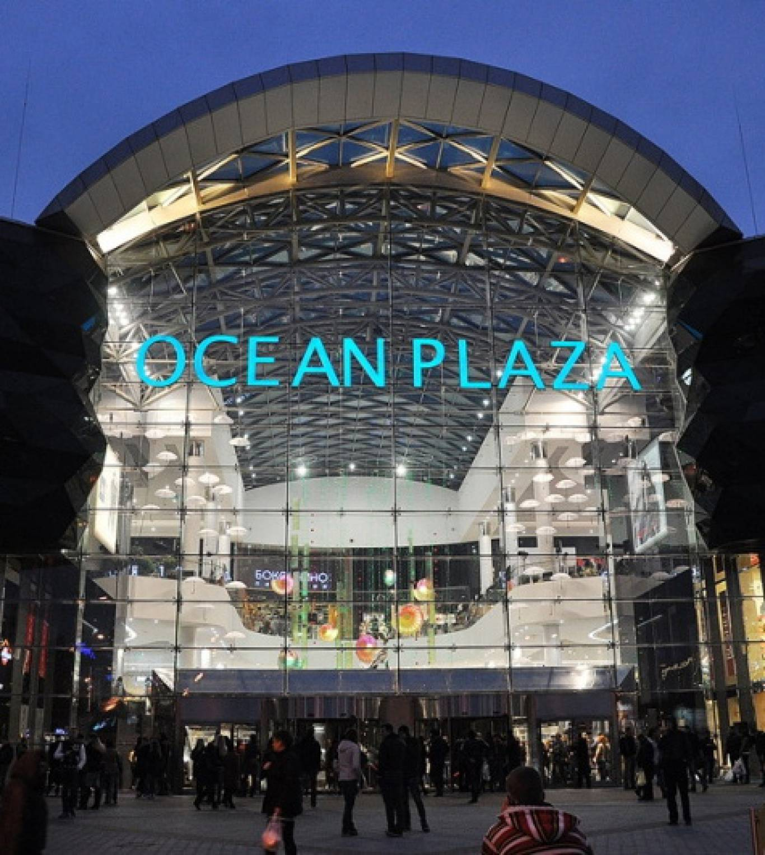 ТЦ Ocean Plaza святкує 3 роки: бери участь в акції та вигравай автомобіль