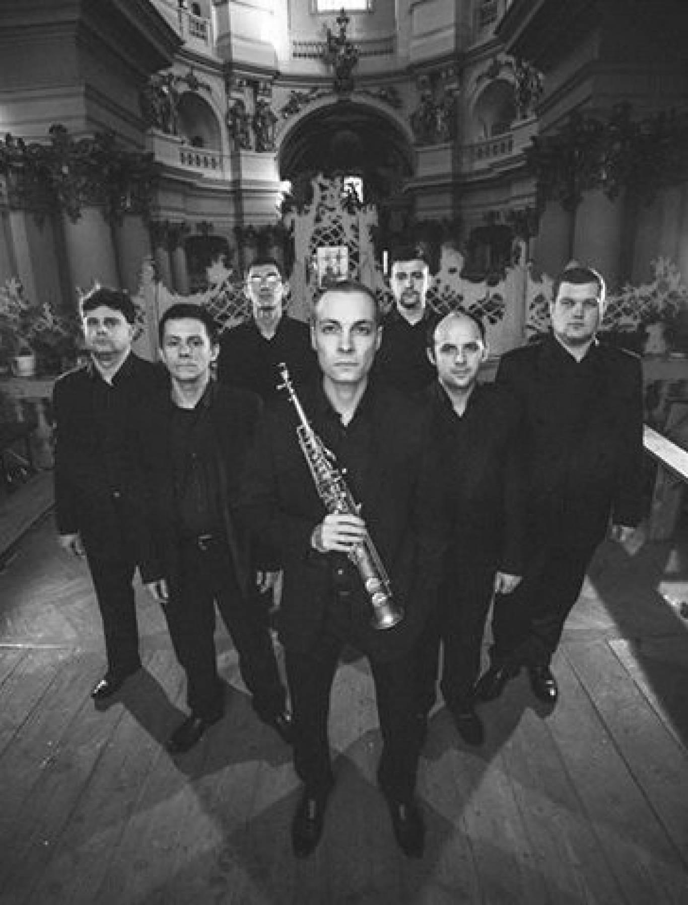 Концерт-присвята Роману Стельмащуку