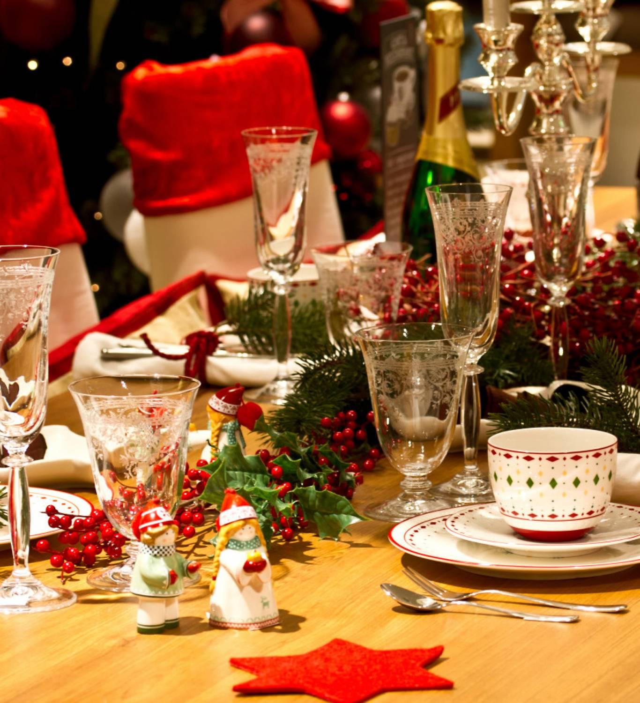 Новий рік в ресторані REEF: вишукане меню та захоплююча програма