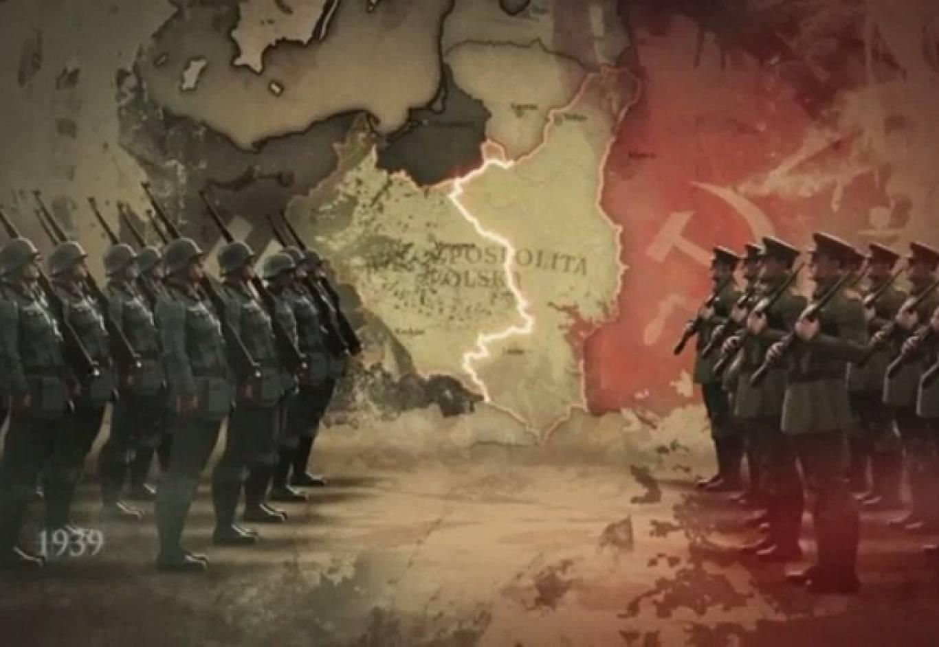 Презентація фотовиставки «В обіймах великого брата. Совєти в Польщі 1944-1993».