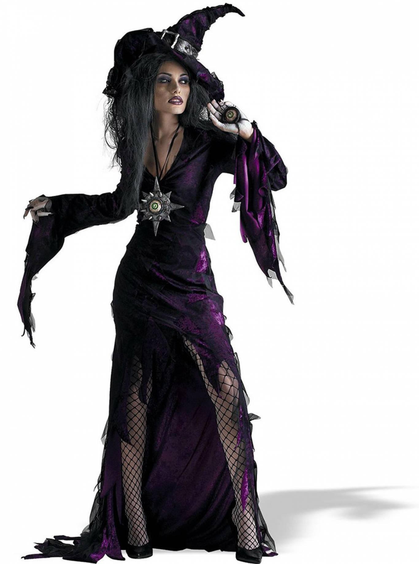 Костюмована вечірка Witches Tea Party