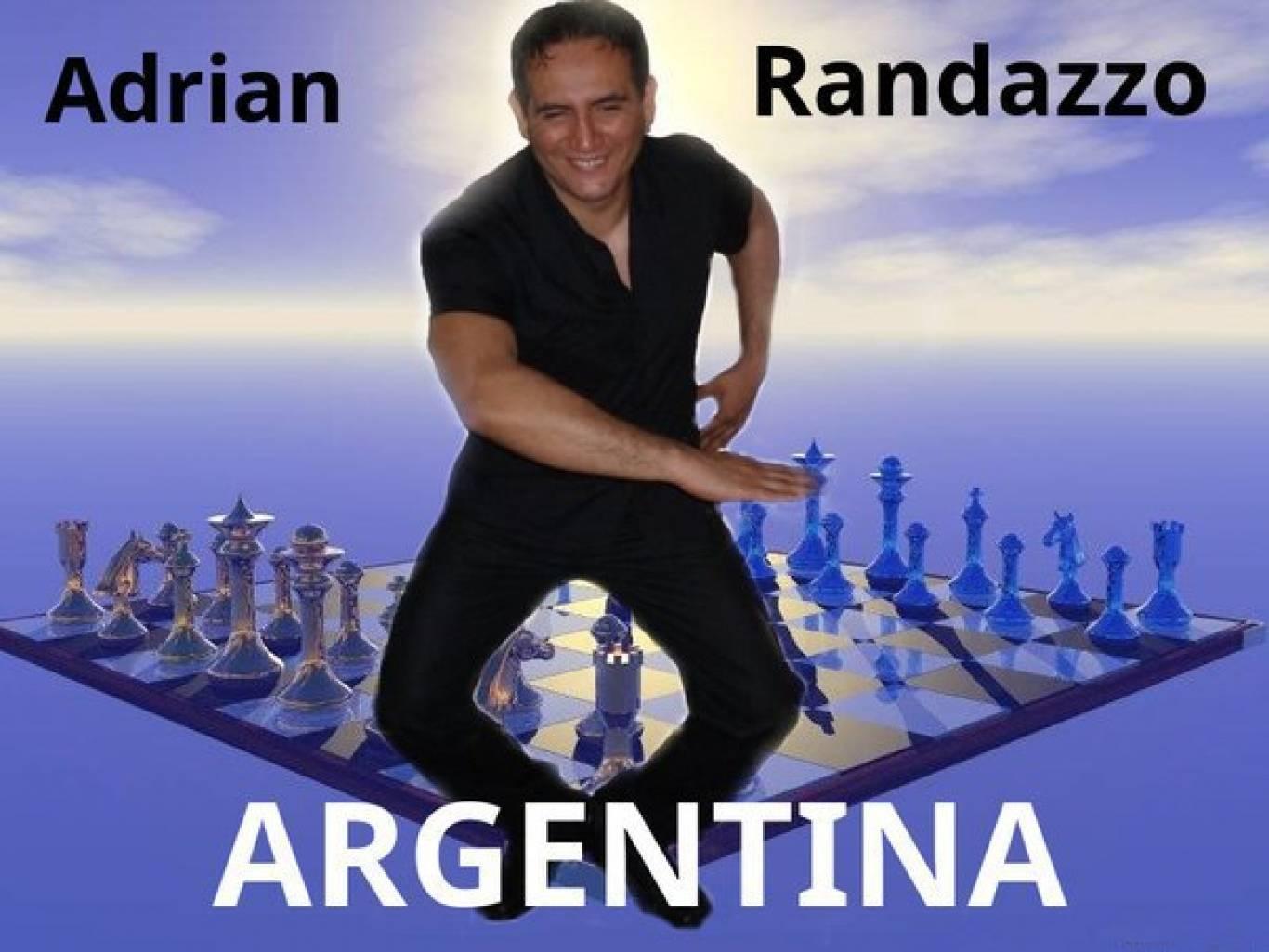 Латино-американська вечірка