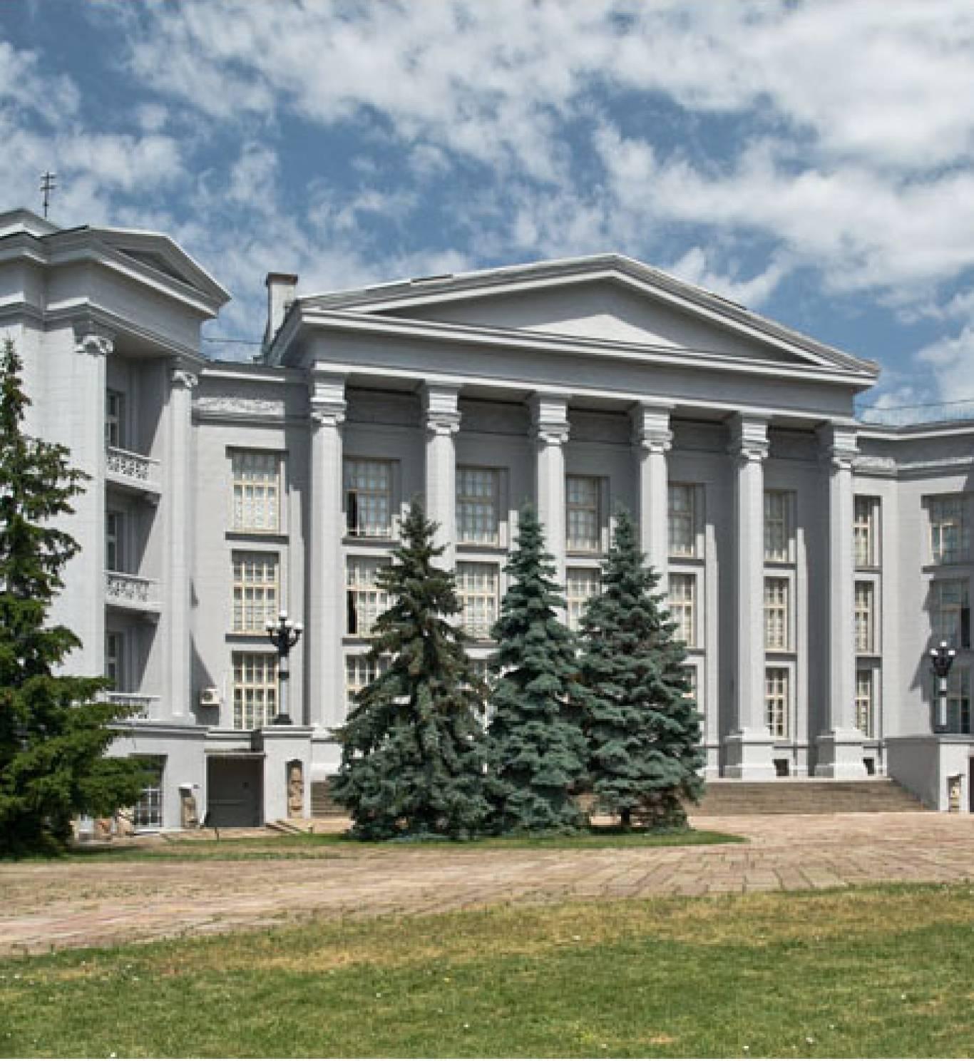 Відкриття оновленої експозиції «Традиційне мистецтво українців» в Національному музеї історії України